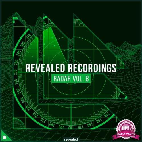 Revealed Radar Vol. 8 (2019)