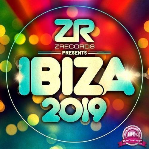 Z Records Presents Ibiza 2019 (2019) FLAC