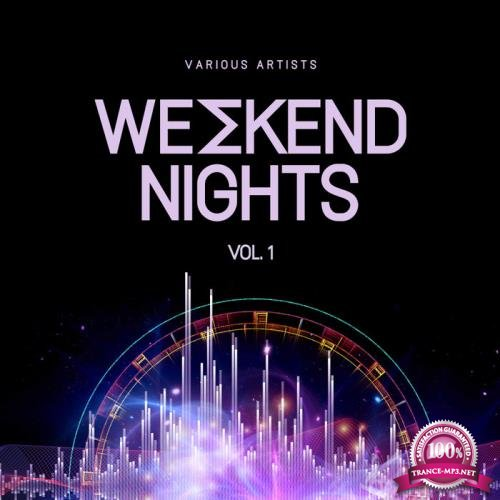 Weekend Nights, Vol. 1 (2019)