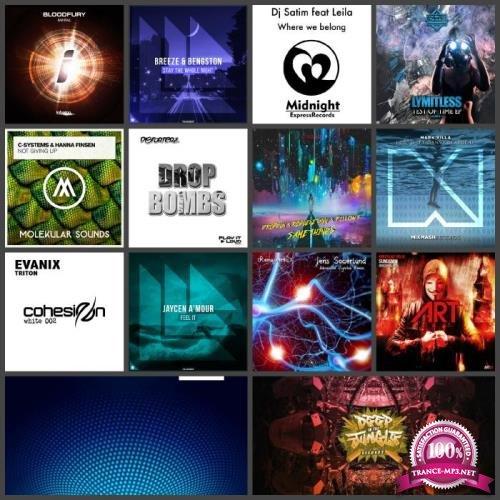Beatport Music Releases Pack 1174 (2019)