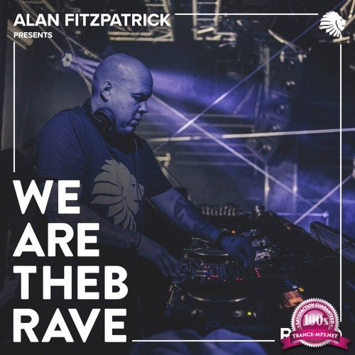 Alan Fitzpatrick - We Are The Brave 065 (2019-07-29)