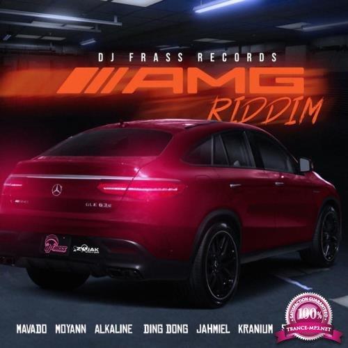 AMG Riddim (2019)