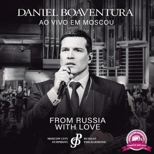 Daniel Boaventura - From Russia With Love (2019)