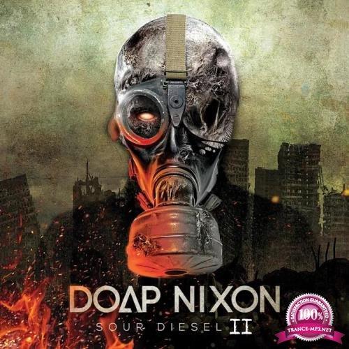 Doap Nixon - Sour Diesel 2 (2019)