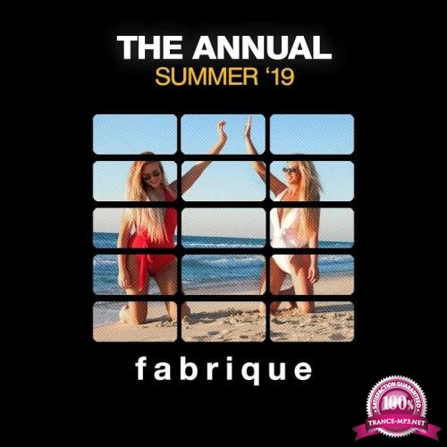 Fabrique Recordings - The Annual Summer '19 (2019)