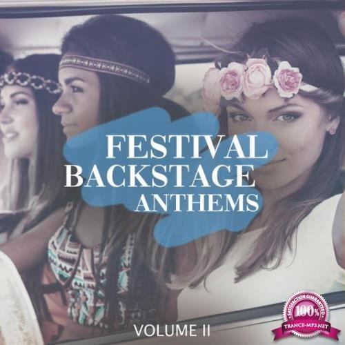 Festival Backstage Anthems, Vol. 2 (2019)