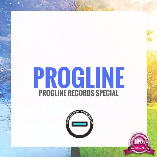 Rafael Osmo - Progline Episode 210 (2019-07-30)