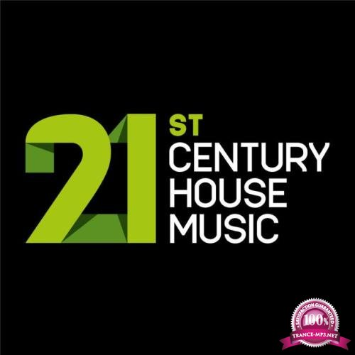 Yousef - 21st Century House Music 370 (2019-07-30)