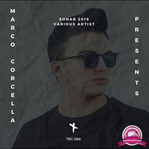 Marco Corcella Presents: Sonar 2019 (2019)