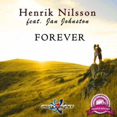 Henrik Nilsson feat. Jan Johnston - Forever (2019)