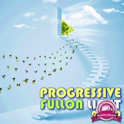 VA - Progressive Fullon Light (2019)