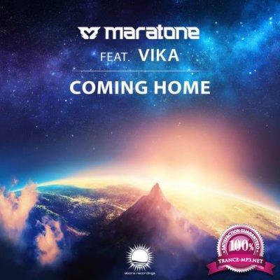 Maratone feat VIKA - Coming Home (2019)