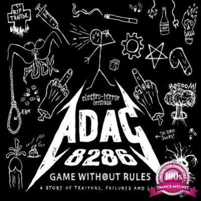 A.D.A.C. 8286 - Game Without Rules (A Story of Traitors, Failures & Love) (2019)