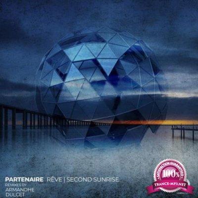 Partenaire - Reve | Second Sunrise (2019)