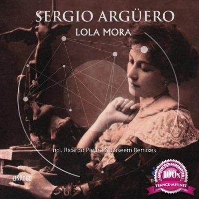 Sergio Arguero - Lola Mora (2019)