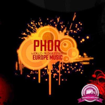 Phor - World Progressive (2019)
