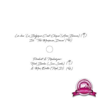 Club Belgique Volume 1 (2019)
