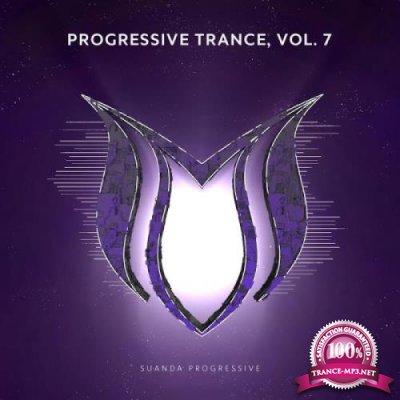 Progressive Trance Vol 7 (2019)