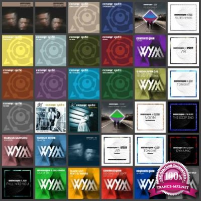 Label - Wake Your Mind (50 Releases) - 1999-2019 (2019) FLAC