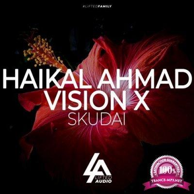 Vision X & Haikal Ahmad - Skudai (2019)
