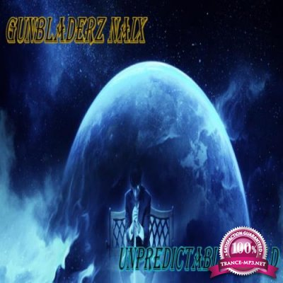 Gunbladerz Naix - Incomprehensible World (2019)