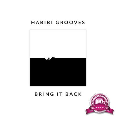 Habibi Grooves - Bring It Back (2019)