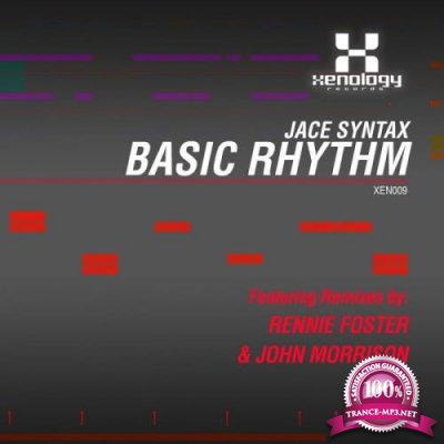 Jace Syntax - Basic Rhythm (2019)