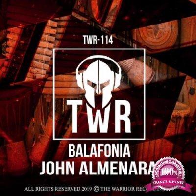 John Almenara - Balafonia (2019)
