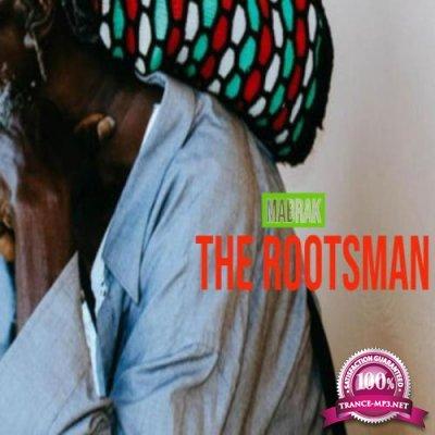 Mabrak - The Rootsman (2019)