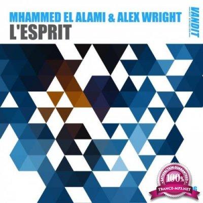 Mhammed El Alami and Alex Wright - L'Esprit (2019)