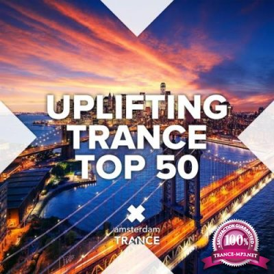 RNM Bundles - Uplifting Trance Top 50 (2019)