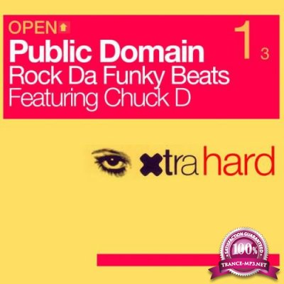Public Domain - Rock Da Funky Beats (2011)