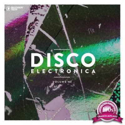 Disco Electronica, Vol. 42 (2019)