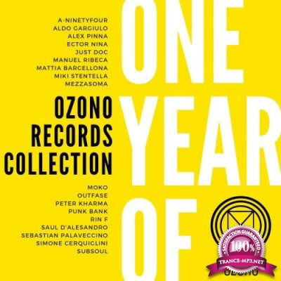 One Year Of Ozono (2019)