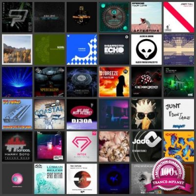 Beatport Music Releases Pack 1126 (2019)