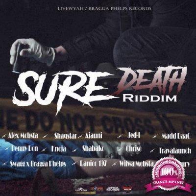 Sure Death Riddim (2019)