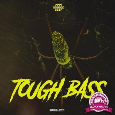 Drumroom - Tough Bass (2019)
