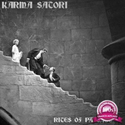 Karma Satori - Rites of Passage (2019)