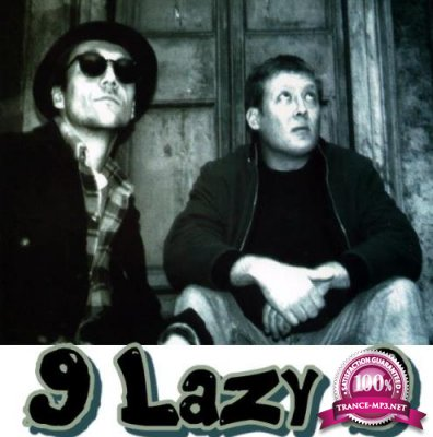 9 Lazy 9 - Discography (1994-2009) (2019) FLAC