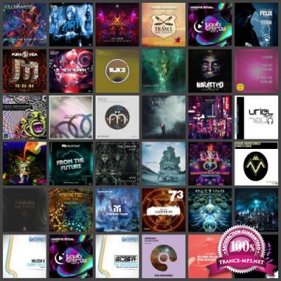 Fresh Trance Releases 174 (2019)