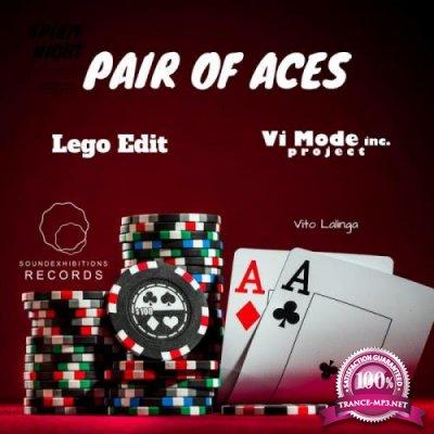 Lego Edit & Vito Lalinga - Pair Of Aces (2019)