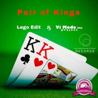 Lego Edit & Vito Lalinga - Pair Of Kings (2019)