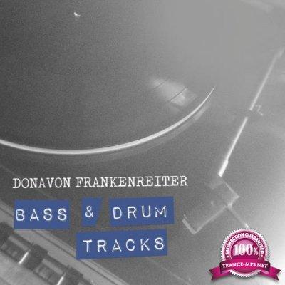 Donavon Frankenreiter - Bass & Drum Tracks (2019)