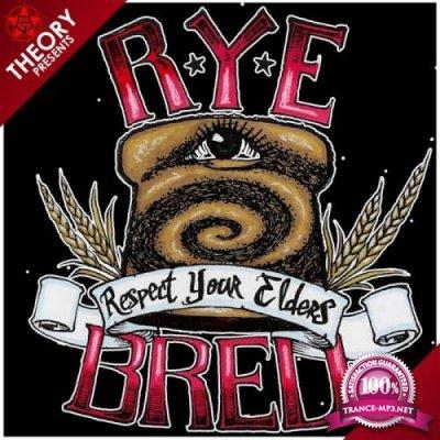 Theory - R.Y.E. Bred (2019)
