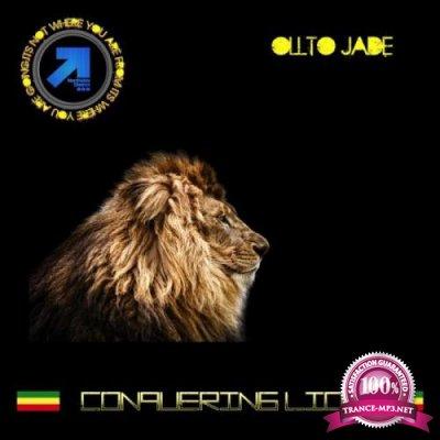 Ollto Jade - Conquering Lion (2019)
