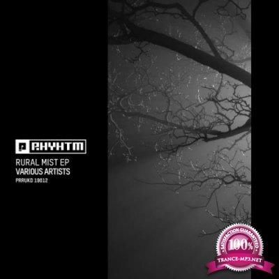 Planet Rhythm - Rural Mist (2019)