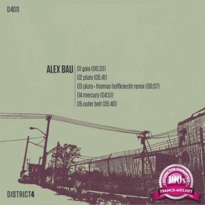 Alex Bau - D4011 (2019)