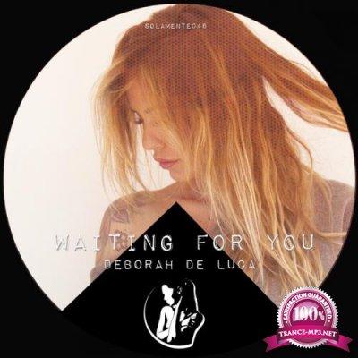Deborah De Luca - Waiting For You (2019)