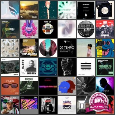 Beatport Music Releases Pack 1128 (2019)