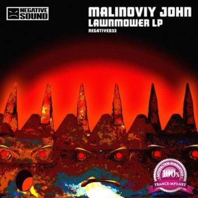 Malinoviy John - Lawnmower LP (2019)